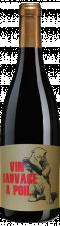 Château de la Terrière - Vin Sauvage à Poil