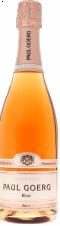 Champagne Paul Goerg - Brut Rosé - Premier Cru