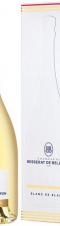 Champagne Besserat de Bellefon - Besserat Cuvée Des Moines Blanc De Blancs Etui
