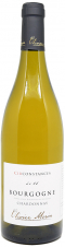 Domaine Olivier Morin - Bourgogne Chardonnay Circonstances