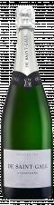 Champagne de Saint-Gall - Le Blanc de Blancs Premier Cru