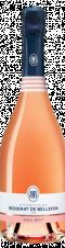 Champagne Besserat de Bellefon - Cuvée des Moines Brut Rosé