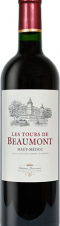 Château Beaumont - Les Tours de Beaumont