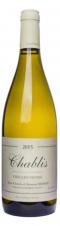 Jean Claude Bessin - Chablis Vieilles Vignes