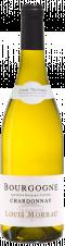Domaine Louis Moreau - Bourgogne Blanc