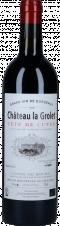 Château La Grolet - Vignobles Hubert - Château La Grolet 'tête De Cuvée'