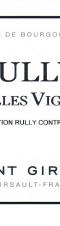 Vincent Girardin - Rully Vieilles Vignes