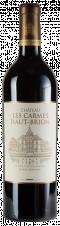 Château Les Carmes Haut-Brion - Château Les Carmes Haut-Brion
