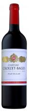 Château Croizet Bages - Château Croizet Bages