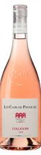 Clos De Paulilles - Clos De Paulilles Collioure Rosé