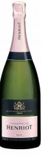Champagne Henriot - Rosé Brut