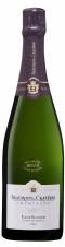 Champagne Beaumont des Crayères - Fleur blanche - Blanc de blancs