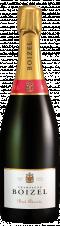 Champagne BOIZEL - Brut Réserve