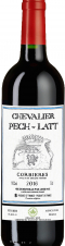 Chateau Pech-latt - CHEVALIER PECH-LATT