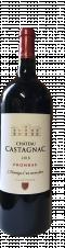 Vignobles Coudert - Château Castagnac - Fronsac