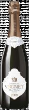 Champagne VIRGINIE T. - Millésimé 2009 Brut Nature