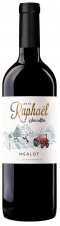 Vignobles Coudert - Raphaël - Sans sulfite - Merlot