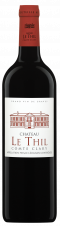 Château Le Thil Comte Clary - Château le Thil Comte Clary