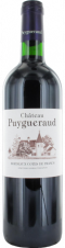 Château Puygueraud - Château Puygueraud