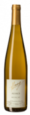 Domaine Jean-Marie Haag - Muscat