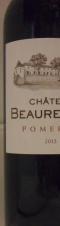 Château Beauregard - Château Beauregard