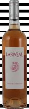 Château Lariveau - Lariveau rosé