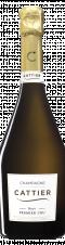 Champagne Cattier - Brut Premier Cru