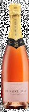 Champagne de Saint-Gall - Le Rosé Premier Cru