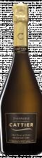 Champagne Cattier - Brut Blanc de Noirs Premier Cru