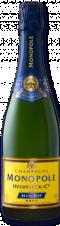 Heidsieck & CO Monopole - Blue Top