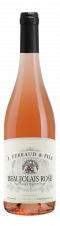 P. Ferraud & Fils - Beaujolais Rosé