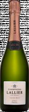 Champagne Lallier - Grand Rosé Brut Grand Cru