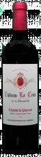 Vignobles Bedrenne - Château La Croix De La Chenevelle