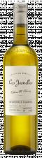 Les Jamelles - Sélection Spéciale Chardonnay-Viognier