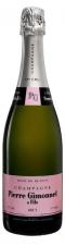 Pierre Gimonnet et Fils - Champagne brut 1er cru «Rosé de Blancs»