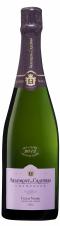 Champagne Beaumont des Crayères - Fleur noire - Blanc de Noirs