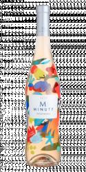 M de Minuty x Zosen & Mina