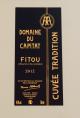 DOMAINE DU CAPITAT Cuvée Tradition