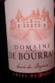 Domaine de Bourran - Cuvée du Bigouné