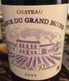 Château Trésor du Grand Moine