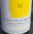 Santenay Blanc 1er Cru La Comme