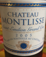 Château Montlisse