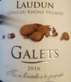 Les Galets