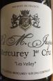Mercurey Premier Cru Les Velley