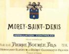 MOREY SAINT DENIS