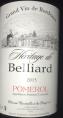 Heritage de Belliard - Pomerol
