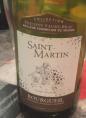 Bourgueil Saint-Martin - Cuvée Légende