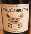 Petrus Lambertini