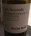 Les Accords Chardonnay & Viognier