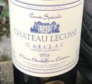 Château Lecusse Cuvée Spéciale